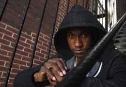 Hopsin julkaisi uuden musavideon 'Panomara City'