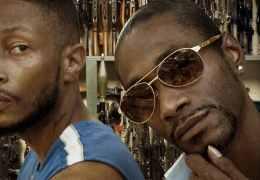T-Rock ja Mafi julkaisivat musavideon 'Bullet Klub Anthem'