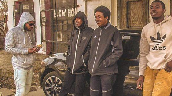 HallOvFameJai julkaisi uuden kovan musavideon 'Knock The Hustle'