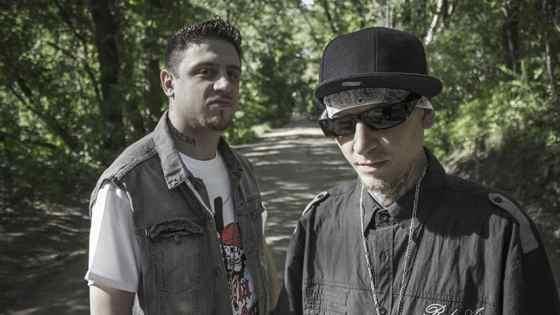 Axe Murder Boyzilta ilmestyi uusi albumi 'Muerte' – kuuntele maistiainen