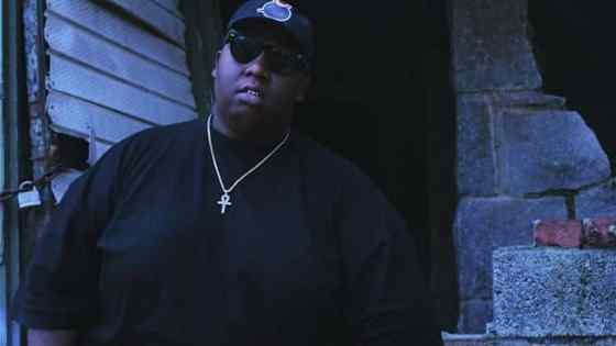 Joe Green pisti ulos uuden musavideon 'Mr. Bigg' – mukana Bigga Rankin ja Eightball!
