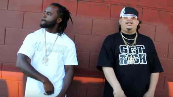 T-Nutty ja Get Rich julkaisivat uuden musavideon 'How You Gonna Act'