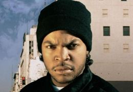 Ice Cubelta uusi albumi ensi perjantaina – kuuntele toka sinkku 'That New Funkadelic' 🔥🔥