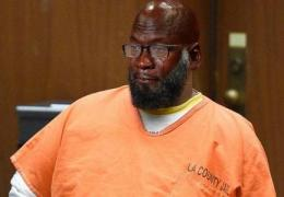 Suge Knight tunnustanut ja luultavasti 28 vuodeksi vankilaan