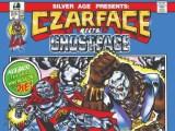 Czarface ja Ghostface Killah julkaisivat uuden kovan yhteisprojektin 'Czarface Meets Ghostface' – kuuntele maistiainen!