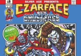 Ghostface Killah ja CZARFACE julkaisemassa uutta yhteisprojektia – kuuntele eka sinkku 'Iron Claw' 🔥🔥