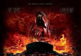 J Reno ja Labrynthine julkaisivat uuden yhteisprojektin 'Surrounded By Flames' – kuuntele ilmaiseksi!
