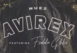Florida-tuottaja Nuez pisti ulos uuden sinkun 'Avirex' – mukana Freddie Gibbs!