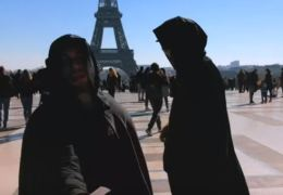 The Doppelgangaz pisti ulos uuden EP:n 'G Pack Vol. 1' – katso uusi musavideo 'Have Cloak Will Travel'