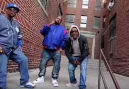 Diamond D pisti ulos uuden musavideon 'Mainstaining' – mukana Lord Tariq, Peter Gunz ja A-Kash!