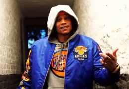 S. Deniro pisti ulos uuden musavideon 'Gangsta/Hustla'