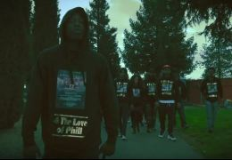 Killahoe Premiere: Mak7teen – Keep On Keeping It Real ft. Young Sick, Don Blanco, XshadoX, Mi$tuh G & J-Killa
