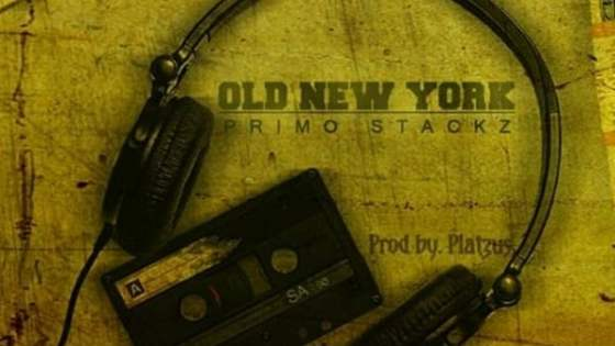 Brooklyn-räppäri Primo Stackz pisti ulos uuden sinkun 'Old New York'