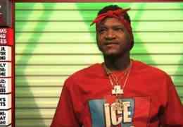 Compton-räppäri Slim 400 antoi ensimmäisen haastattelun sitten ampumistapauksen!