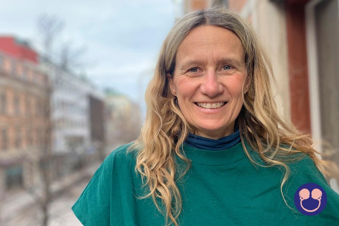 Katarina Lindblad Gidlund