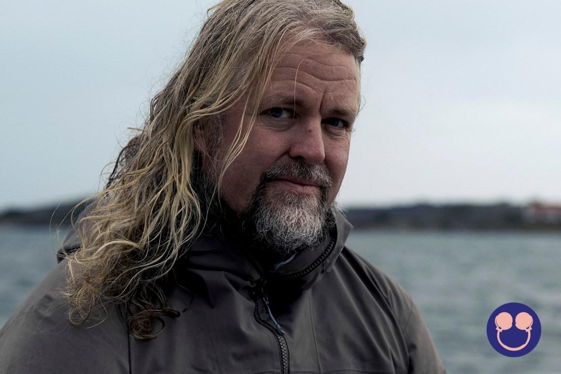 Konrad Bergström X Shore