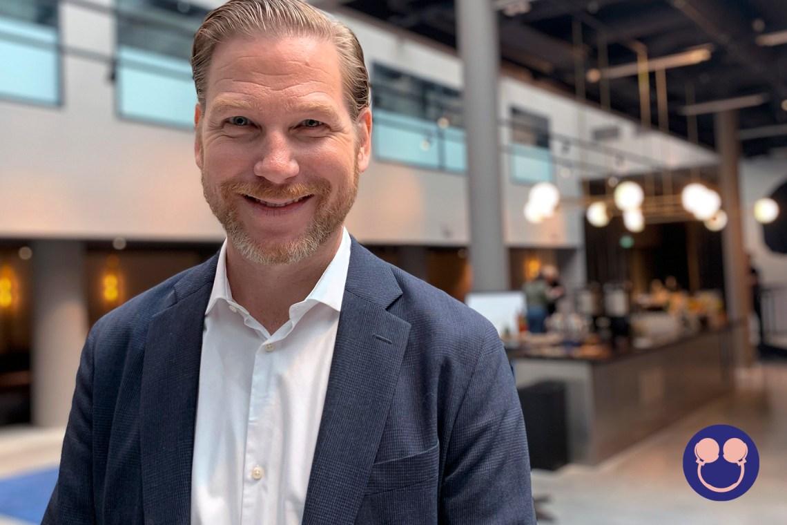 Magnus Silfverberg, Bisnode