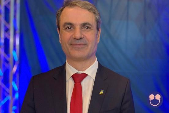Ibrahim Baylan, Närings- och Innovationsminister
