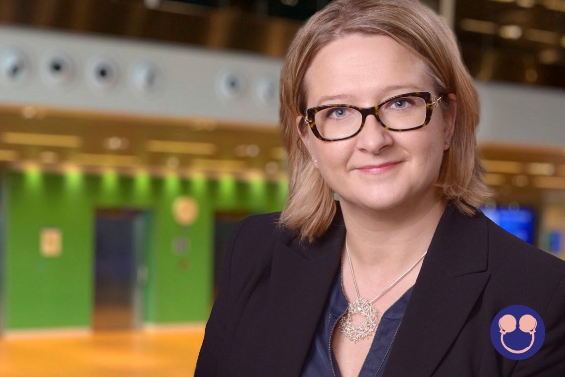 Nina Roukonen, SAPConcur