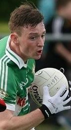 Conor Keane: in terrific form