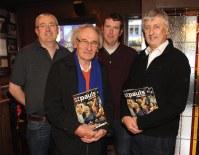 Paul Sheehan, Cllr Michael Gleeson, Padraig Weldon and Matt O'Neill