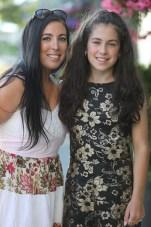 Teresa Walker and her daughter Nicole