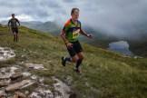 Kevin Murphy, Killarmey, competing