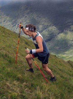 Record on the Reeks Sean1