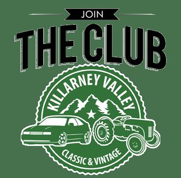 join killarney classic vintage club killarney valley