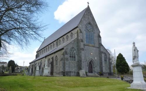 St' Mary's Church