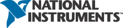 2016 National Instruments Logo