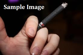Black Cigarette
