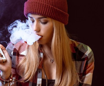 Countries where People Smoke the Most