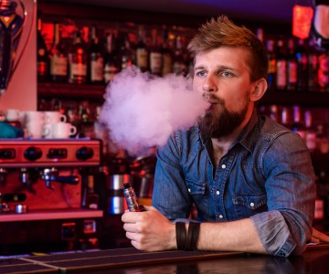 Different Types of Vaping Juices