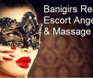 Tips to Choosing The Right Escort Through An Agency