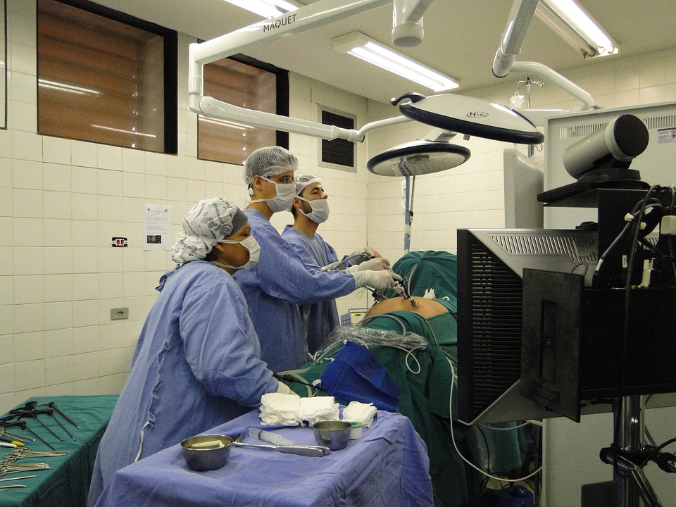 nephrectomy