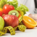 Balanced Diet and Activity to Lose and Maintain Weight