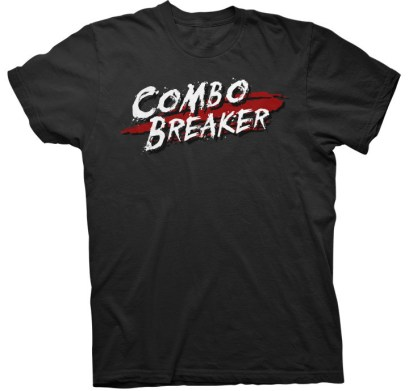 KI Combo Breaker Tee 02
