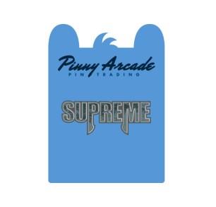 KI Supreme Victory Pin