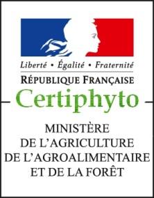 Certiphyto-Ministere
