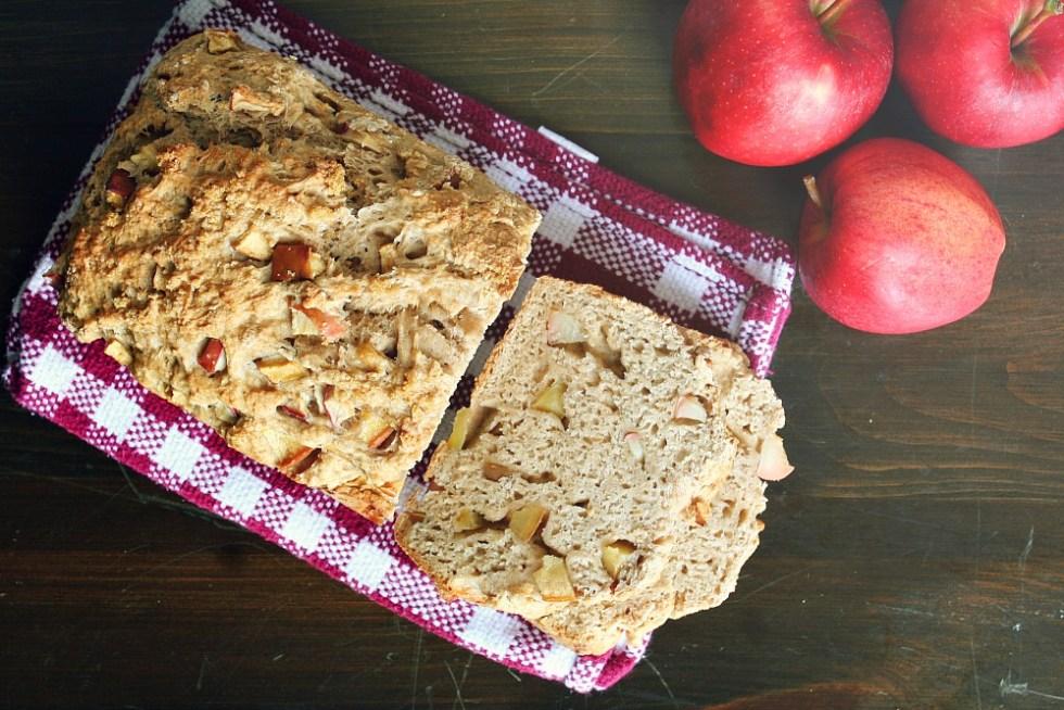 cinnful apple bread 3
