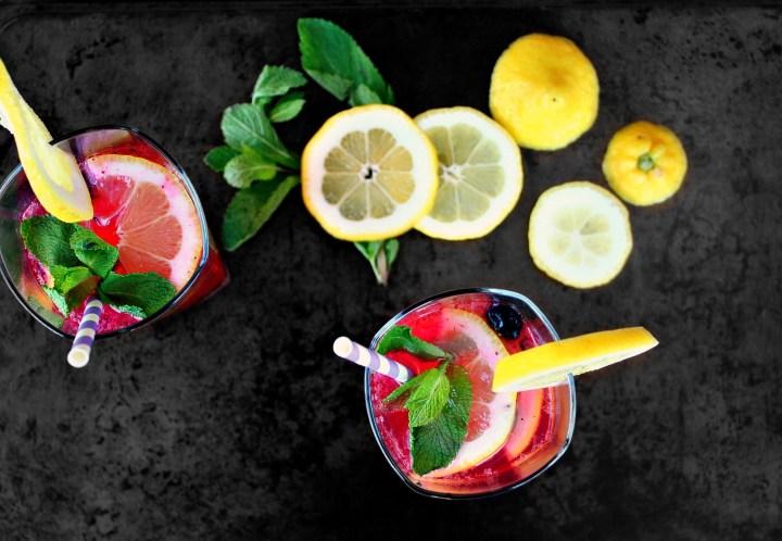 blueberry-lemonade-sangria