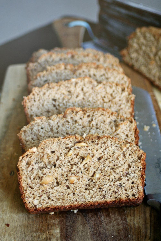 Beernana Bread 3
