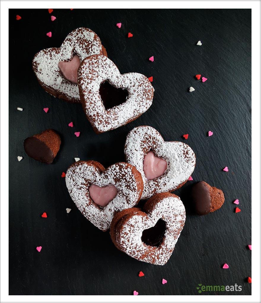 chocolatecinnamonhearts