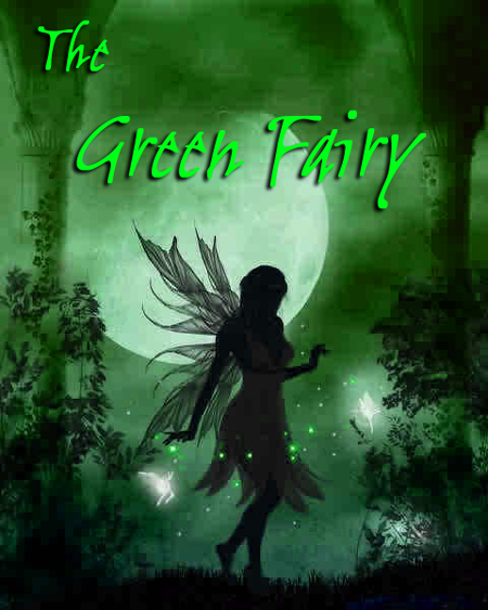 the-green-fairy