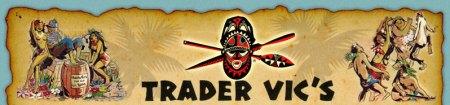 Trader Vic's Sign