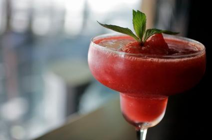 strawberry 'daiquiri'