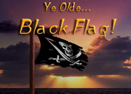 black-flag