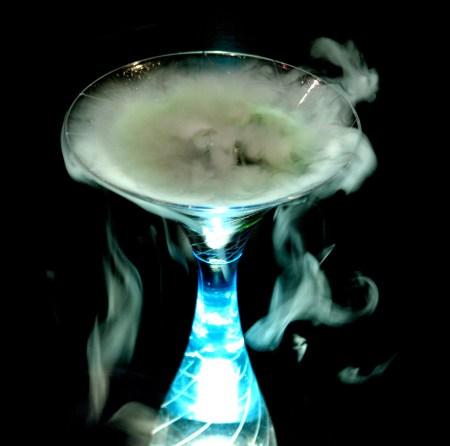 Voldemort-cocktail