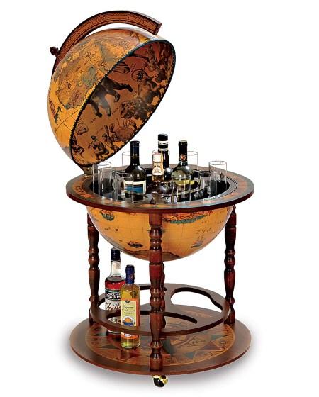 Bar-Globe